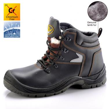 Winter Safety Shoes M-8087