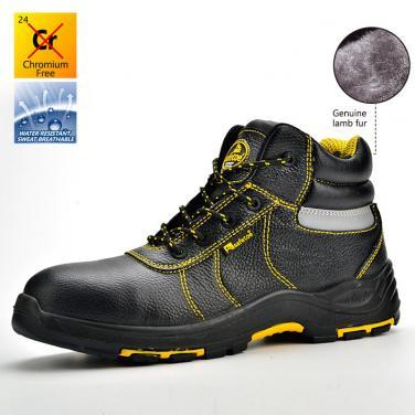 Winter Safety Shoe M-8183