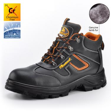Winter Safety Shoes M-8306