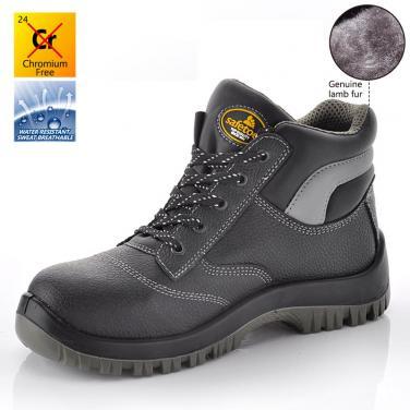 Safety footwear M-8343