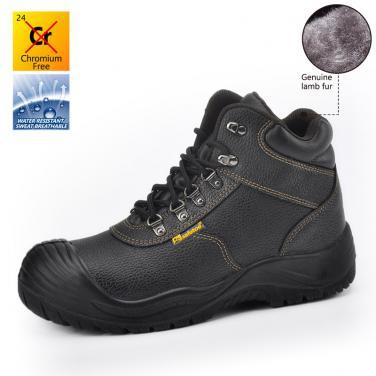 Winter Safety Shoe M-8406