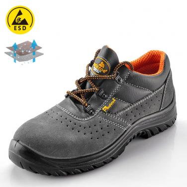 Safety shoe for summer L-7006B