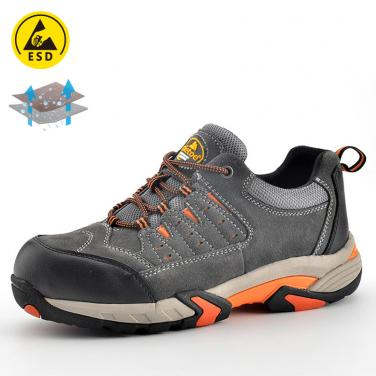 Summer Safety Shoes with EVA / Rubber Sole L-7063