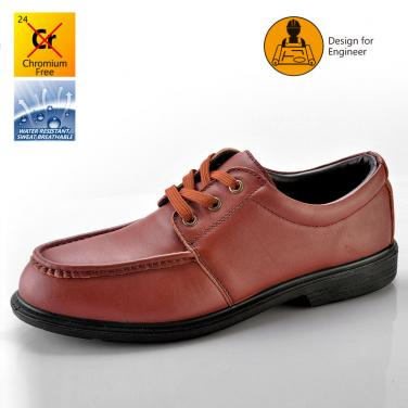 Safety shoe for brown manager L-7248