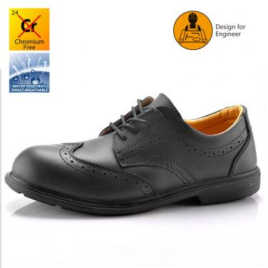 Safety Shoe for Manager L-7250