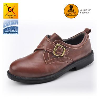 Safety Shoe for Manager L-7309