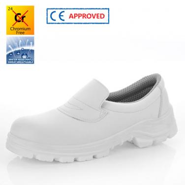 Safety footwear for kitchen L-7019New