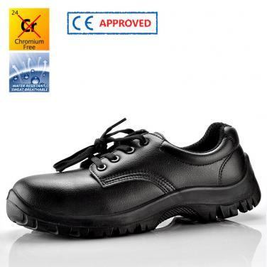 Safety Shoe for Kitchen L-7196Black