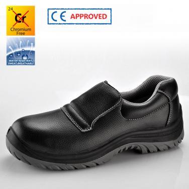 Safety Shoe for Kitchen L-7201Black