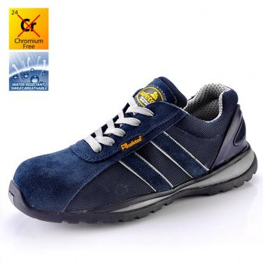 High-end Safety Shoes L-7034B