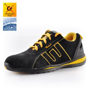High-end Safety Shoes L-7034Y