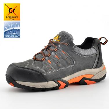 High-end Safety Shoes L-7063
