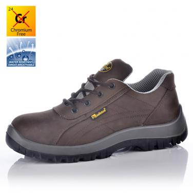 Safety Shoes L-7111Brown