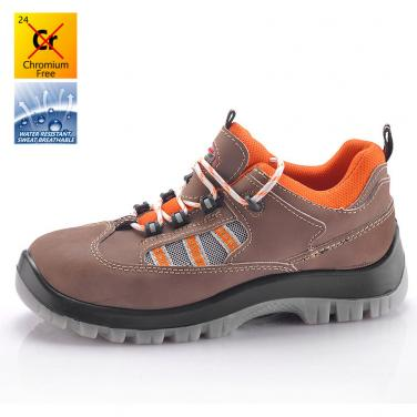 High-end Safety Shoes L-7042