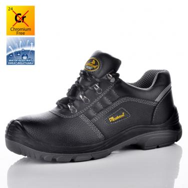 Low-cost safety shoes L-7163