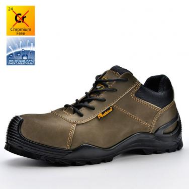 Premium Safety Shoe L-7293