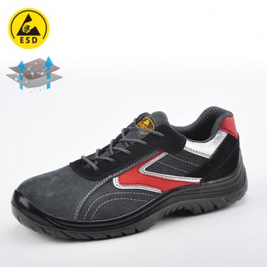 Premium Safety Shoe L-7308