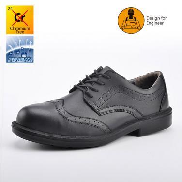 L-7250 Новые Офисные защитные обуви для инженера
