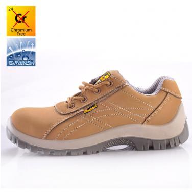 L-7111 Коричневые Защитные обуви превосходные