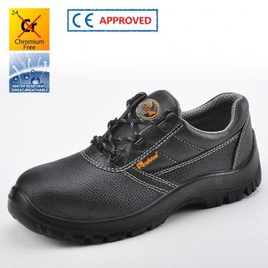 L-7006серый Защитные обуви экономические