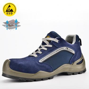 L-7296 Летние защитные обуви синий цвет новый дизайн