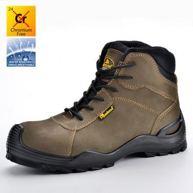 M-8376 Прочные защитные обуви новый дизайн