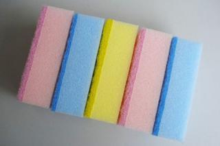Scouring Pad Sponge