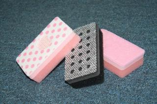 Special Fabric Sponge Brush