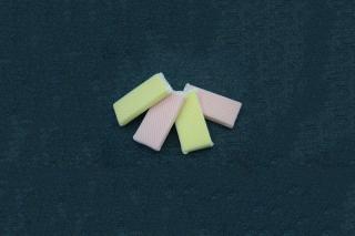 Polyester Mesh Sponge