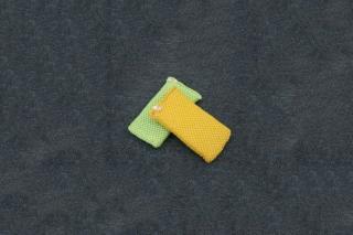 Acrylic Mesh Sponge