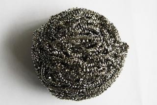 Kitchen Cleaning Balls
