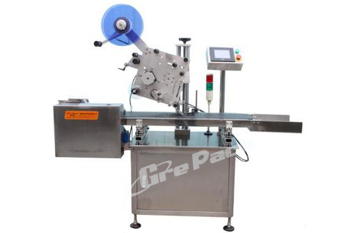 MPC-F pagination labeling machine