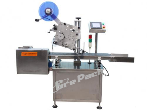 MPC-L case labeling machine