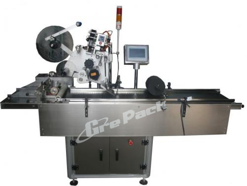 MPC-S carton seal labeling machine