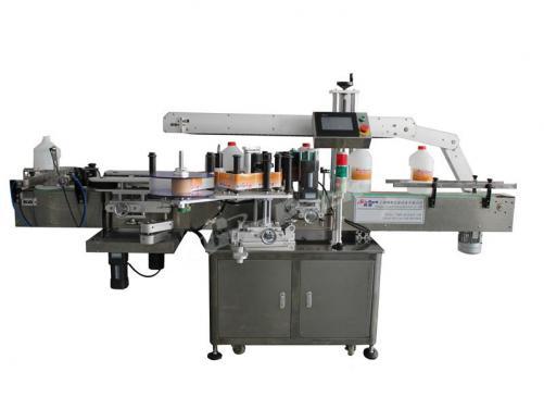 MPC-DW sticker orientation labeling machine