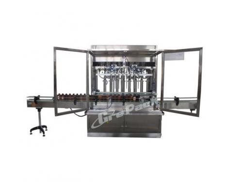 GP5600 medicine liquid filling machine