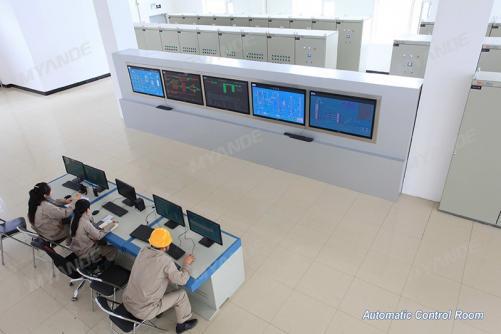 Sistema de Controle Automáticos