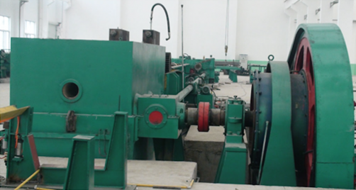 LG250 Two-Roller Cold PIlger Mill