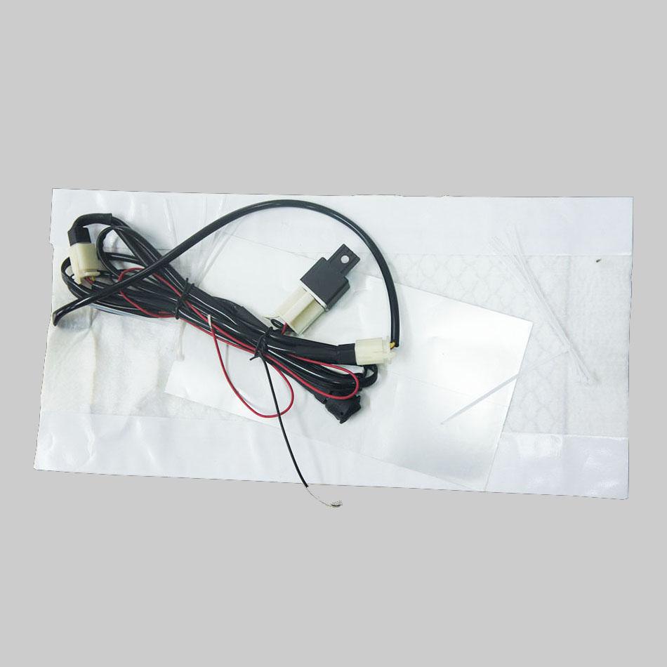 Motor Seat Heater