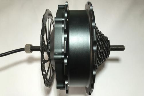 53621HR-7D ESCOOTER MOTOR