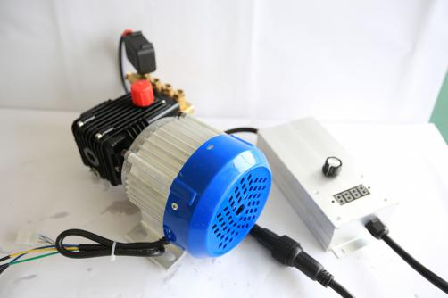 CLEANING PUMP MOTOR GARDENING MOTOR