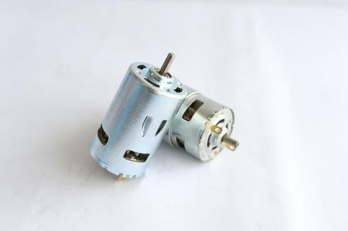 RS775  ELECTRICAL TOOL MOTOR