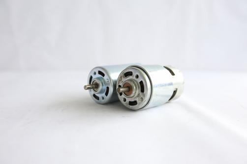 RS750  ELECTRICAL TOOL MOTOR
