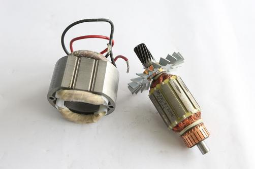 POLISHING MACHINE MOTOR