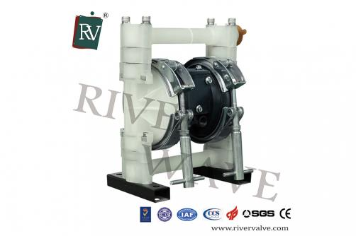 RV 10 Diaphragm Pump (PP)