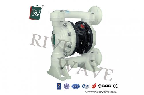 RV20 Diaphragm Pump (PP)