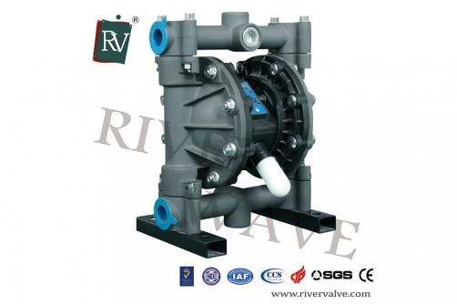 RV 15 Diaphragm Pump( Aluminum)