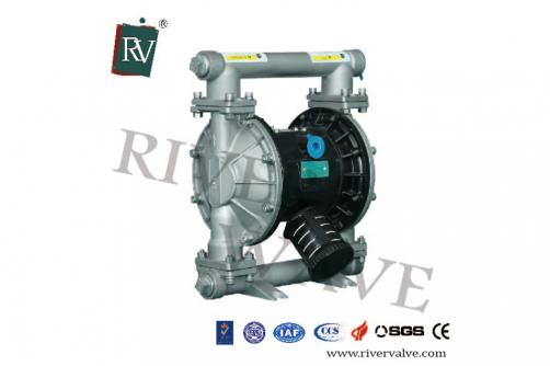 RV25 Diaphragm Pump (Stainless Steel)
