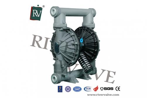 RV50 Diaphragm Pump(Aluminum)