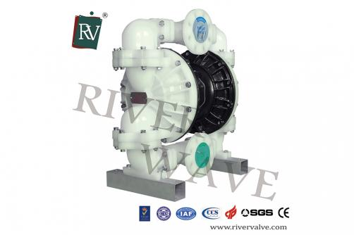 RV80 Diaphragm Pump( PP PVDF)